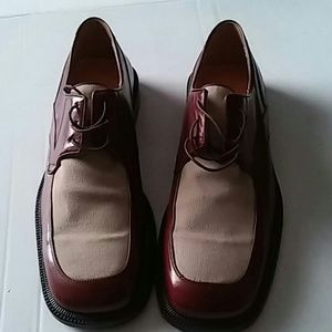 Bachrach Shoes sz 9-1/2